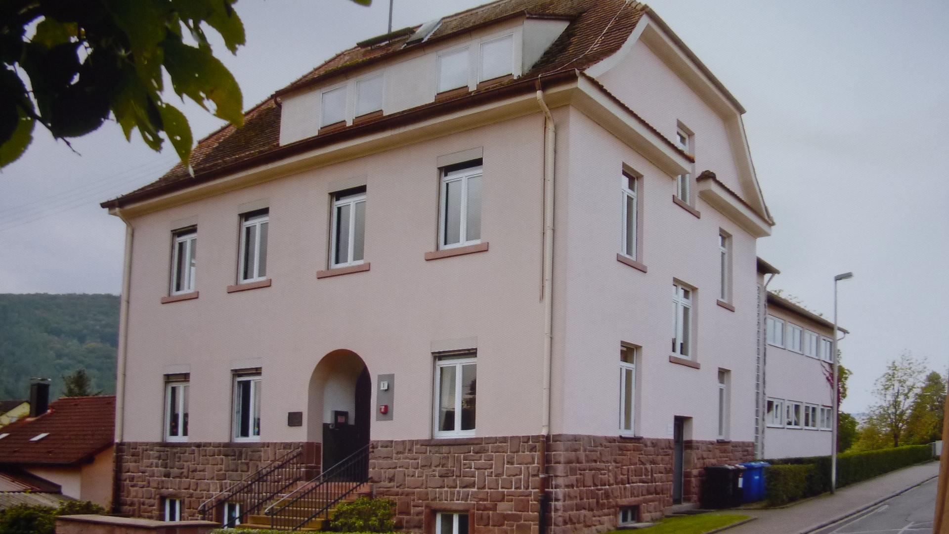 Grundschule Sackenbach